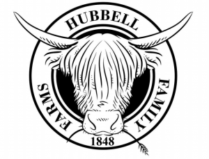 Hubbell Family Farms since 1848